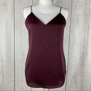NWT Express Downtown Cami